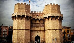 Ворота Серранос