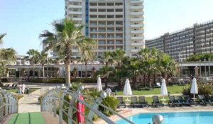 Barut Hotels Lara Resort & Spa 5*