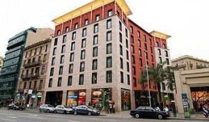 Hotel Jazz 3*