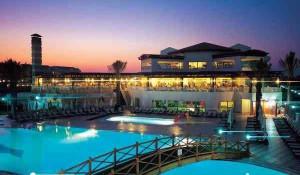 Aydinbey Famous Resort 5*