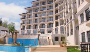 The Cliff Beach & Spa Resort 4*