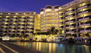 Dusit Thani Pattaya (ex.Dusit Resort) 5*