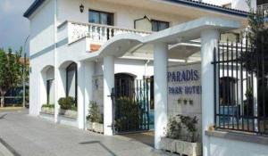 Aparthotel Paradis Park 3*
