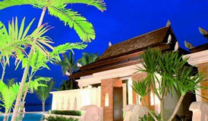 Dara Samui Beach Resort & Spa Villa 5*