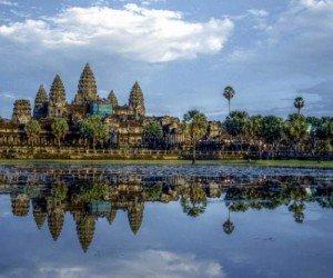 В Камбоджу – с Ко Чанга