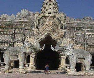 Пхукет Фантаси (Phuket Fantasy)