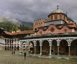 Паломнический тур по монастырям