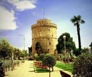 Обзорная экскурсия по Салоники