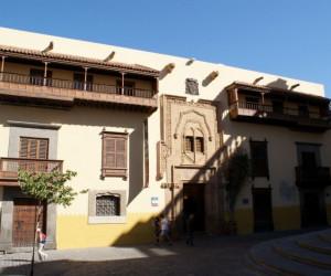 Дом-музей Колумба