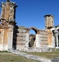 Экскурсия Амфиполи-Филиппи-Кавала