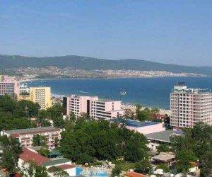 Панорамная экскурсия Солнечный берег – Несебр