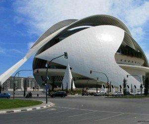 Обзорная экскурсия по Валенсии