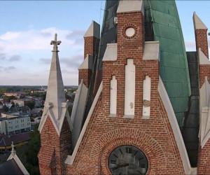 Костёл Cв. Девы Марии
