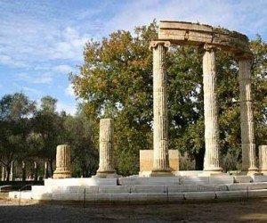 Экскурсия в Олимпию с посещением руин древнего города Дион