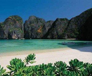 4 острова Краби. Путешествие по островам на катере или каное
