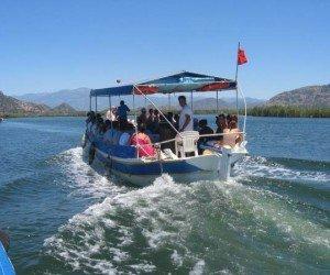 Экскурсия Черепаший остров – Дальян