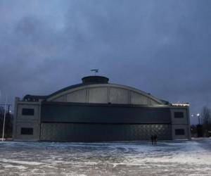 Музей гидроаэропорт
