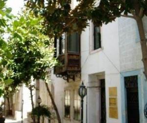 Еврейский квартал и подъемник Асансёр