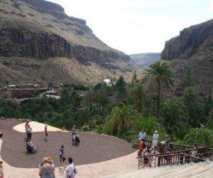 Тематический парк – «Пальмитос Парк»