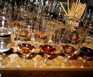 Мыс Бон и дегустация вин
