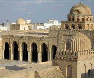Экскурсия в Кайруан