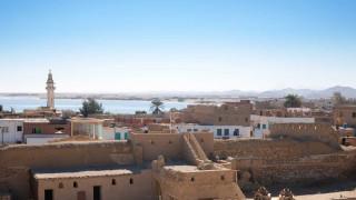 Форт в Эль Кусейр