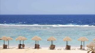 Пляж в Эль Кусейр