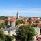 Отдых в Таллинне на выходные