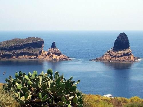 Природный заповедник острова Колумбретес