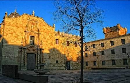 Монастырь Святого Лика