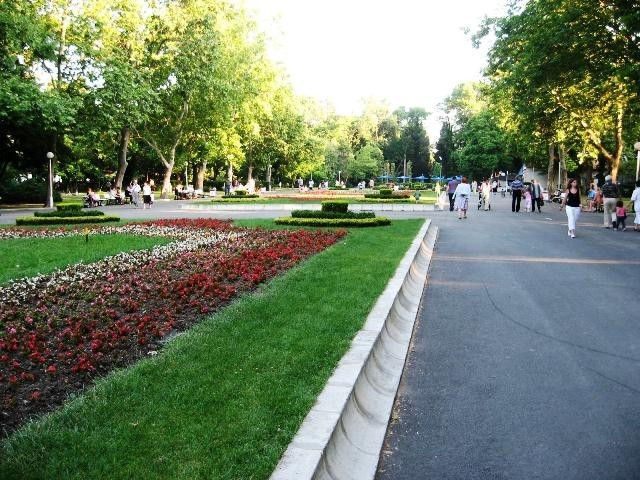 "Приморский парк ""Морской сад"""