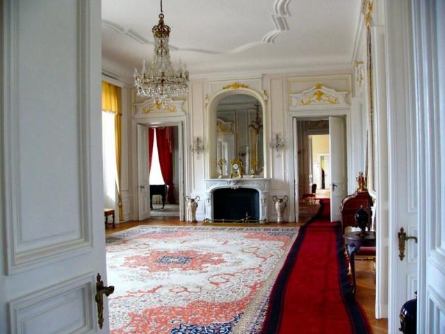 Резиденция Евксинограда
