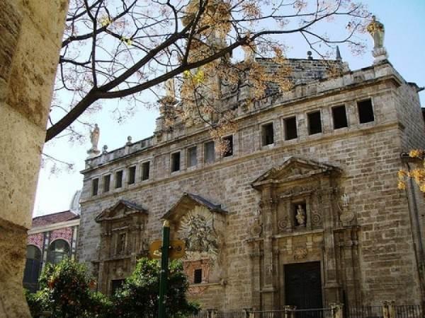 Церковь мальтийских рыцарей-госпитальеров