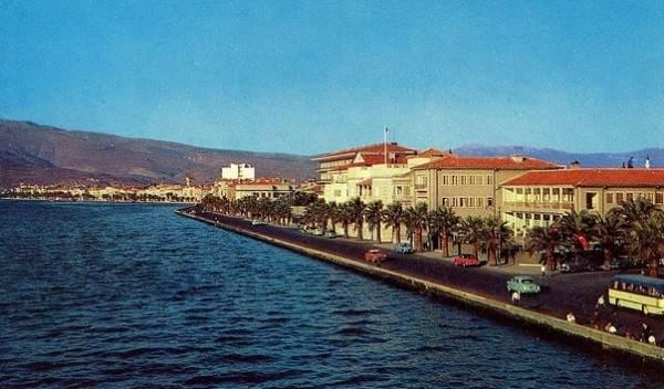 Бульвар Ататюрка