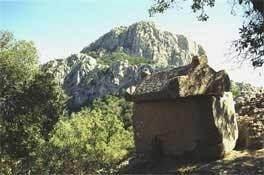 Древний город Телмессос