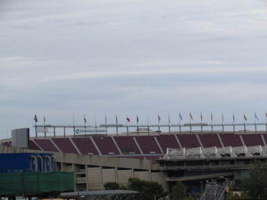 Стадион Камп Ноу