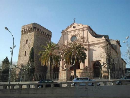 Храм Девы Марии дел Ками