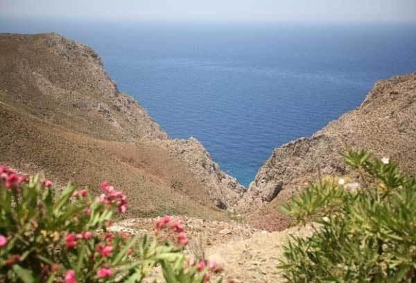 Круиз на остров Тилос