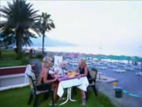 Kemer Dragos Beach  Hotel
