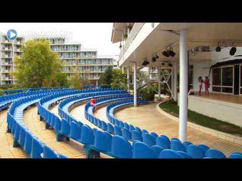 обзор отеля - Sandy Beach 3★