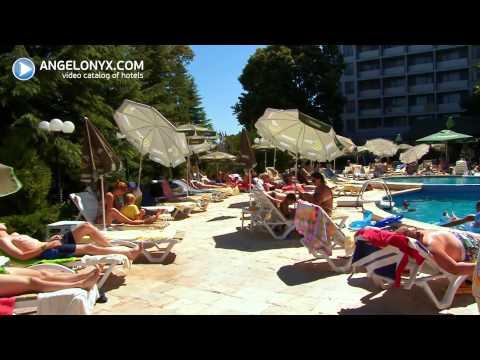 Обзор отеля - Hotel Lilia 4★
