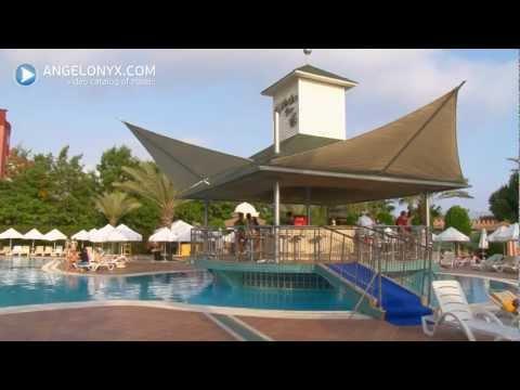 Royal Vikingen Resort & Spa 5★ Hotel Alanya Turkey