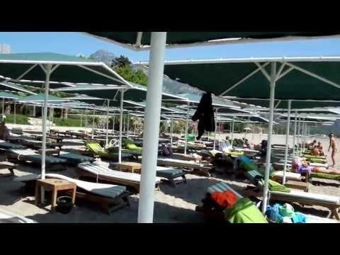 AKKA Antedon Hotel 5* (Kemer,2012)