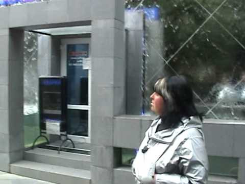 Аквариум «Кубик» в Ялте