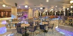 Ресторан для вечернего отдыха