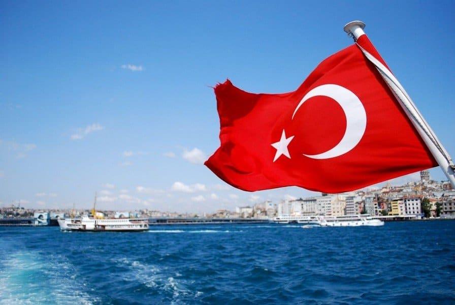 Природа и климат Турции