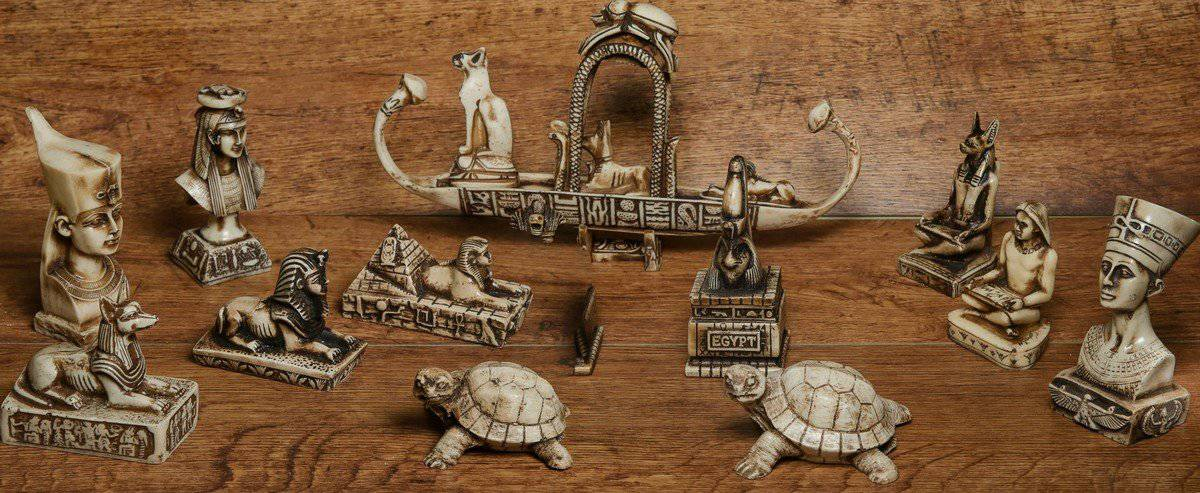 Сувениры и подарки из Египта