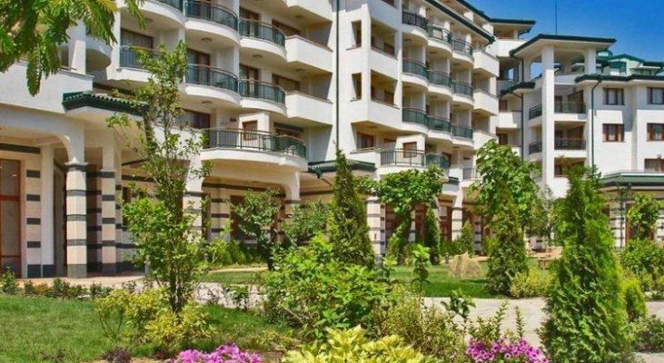 Недвижимость в греции на недорого