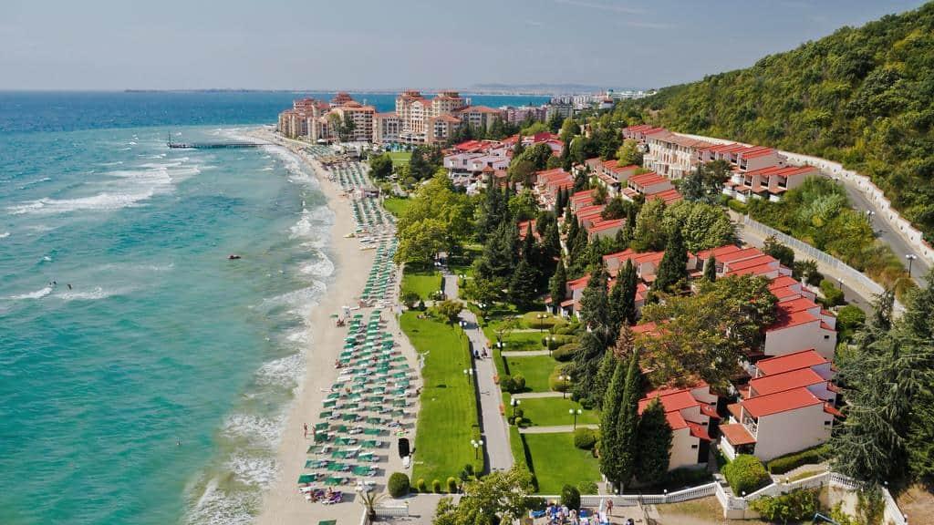 Елените - райский уголок Болгарии