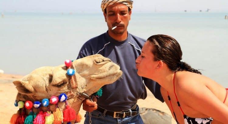 Как вести себя в Египте